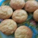 Солени питки с кашкавал
