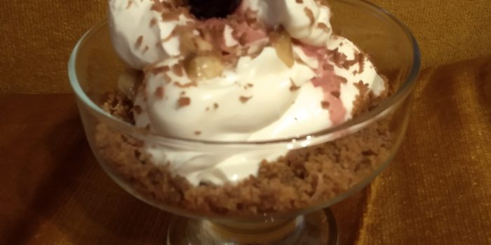 Десертен крем