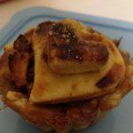 Ябълкови тарталети